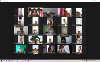 Kelas Zoom Meeting