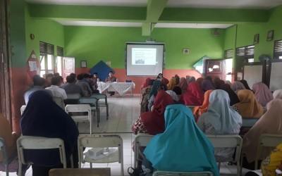 Forum Kelas Semester 2 Tahun Pelajaran 2019/2020