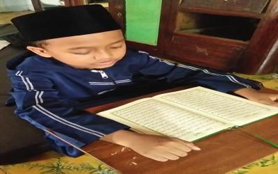 Amaliah di Bulan Ramadhan