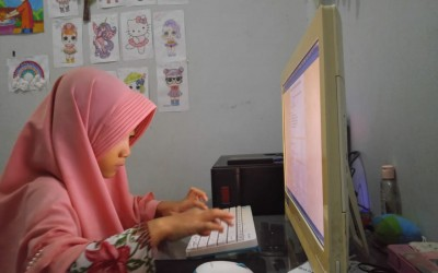 Penilaian Harian Mupel B.Jawa secara Virtual