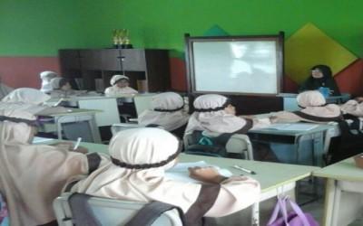 Penanaman Prosedur Belajar Kelas di Awal Tahun Pelajaran
