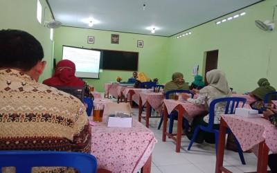 Workshop Dokumen 1 Kurikulum