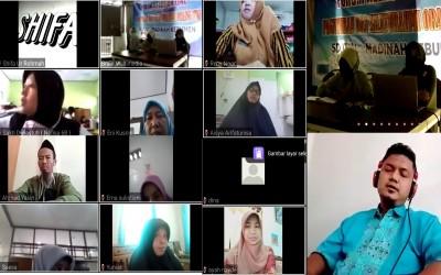 Forum Kelas Online